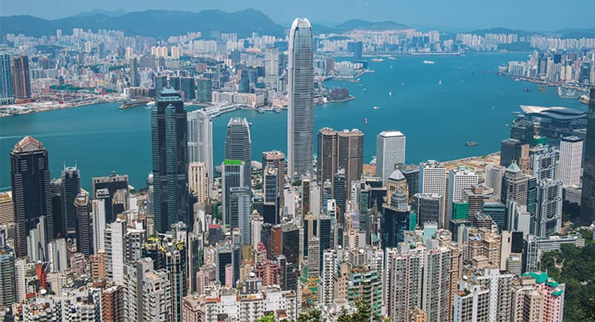 Guide to Company Formation in Hong Kong