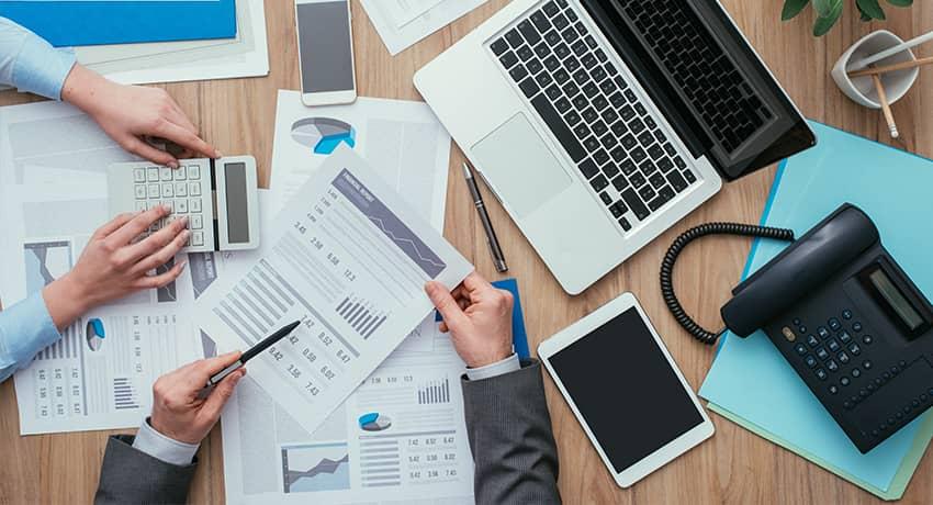 Hong kong Tax and Accounting