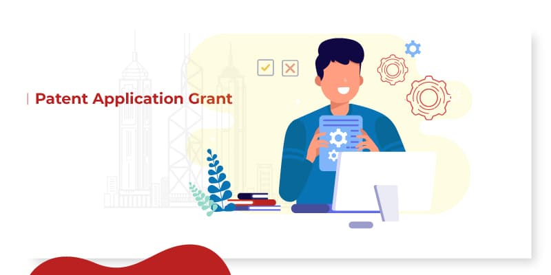 Patent Application Grant